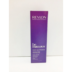 REVLON BE FABULOUS SPRAY VOLUMIZZANTE PER CAPELLI FINI 80ML