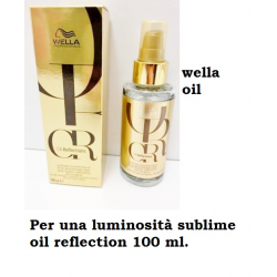 wella oil reflections lucentezza sublime 100 ml.