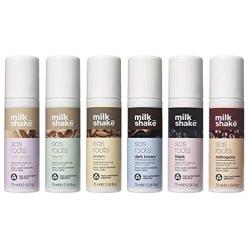 Z.ONE - MILK SHAKE - SOS ROOTS  (75ml) Spray capelli istantaneo ritocco radici