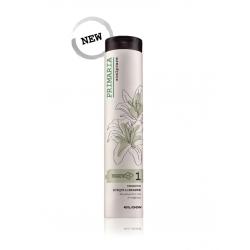 Elgon shampoo riequilibrante all'argilla bianca 250 ml.